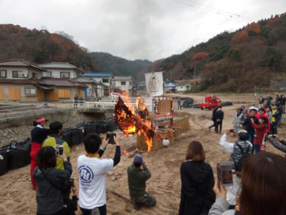 西日本豪雨水害 11th(小屋浦)